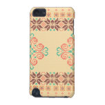 Christmas knitted pattern iPod touch 5G cover