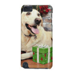 Christmas - Labrador - Ally iPod Touch 5G Cover