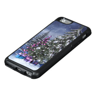 Christmas Landscape OtterBox iPhone 6 Case
