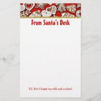 Christmas Letter   From Santa