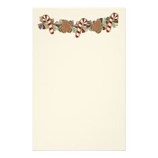 Christmas Letter with PIZAZZ ! by SRF Customized Stationery