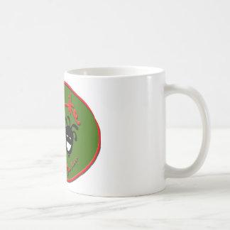 """Christmas """"Life Like Stuff"""" Brand Logo Mug"""