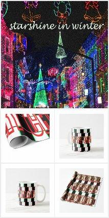 Christmas Lights and Memories