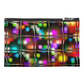 Christmas Lights Travel Accessories Bag