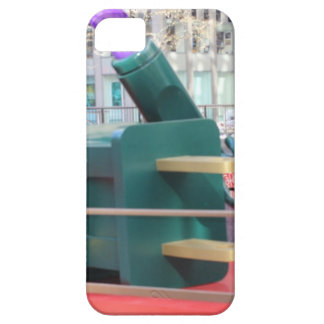 Christmas Lights iPhone 5 Covers