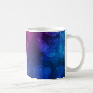 Christmas Lights Coffee Mugs