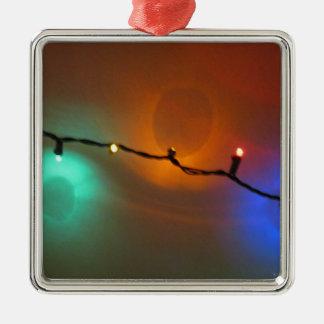 Christmas Lights Ornament