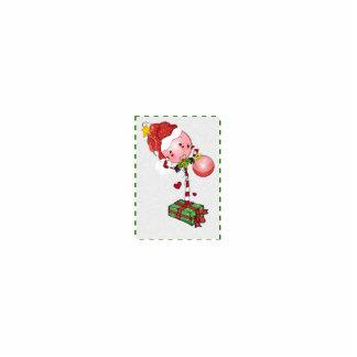Christmas Lollipop Cutout