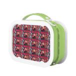 Christmas - Louellen Setter - Veruka Lunchbox