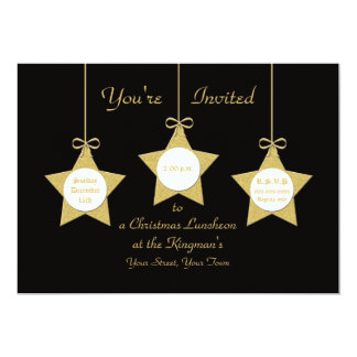 Holiday Lunch Invitations & Announcements | Zazzle