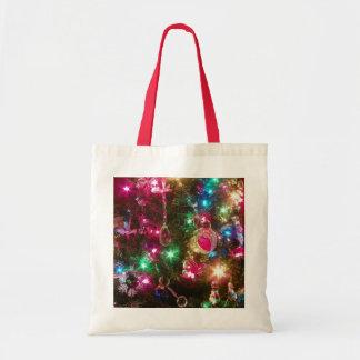 Christmas Magic Bag