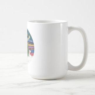 Christmas Magic - Guinea Pig #1 Coffee Mug
