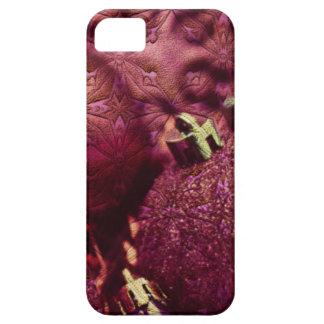 Christmas Magic iPhone SE/5/5s Case