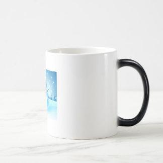 Christmas Magic Mug