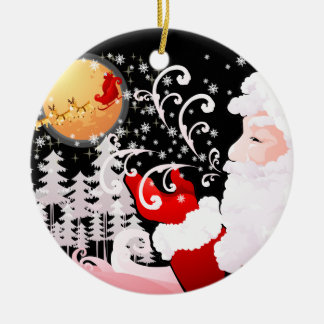 Christmas Magic Ornament