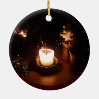 Christmas Magic - Ornament