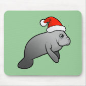 Manatee Santa