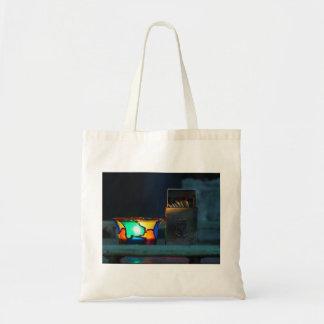 Christmas Matches Budget Tote Bag