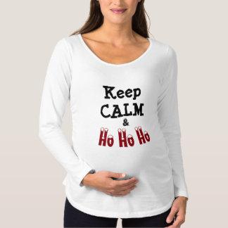 Christmas Maternity T-Shirt
