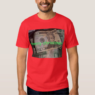 Christmas meaning t shirt