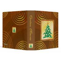 Christmas Memories - Binder binder