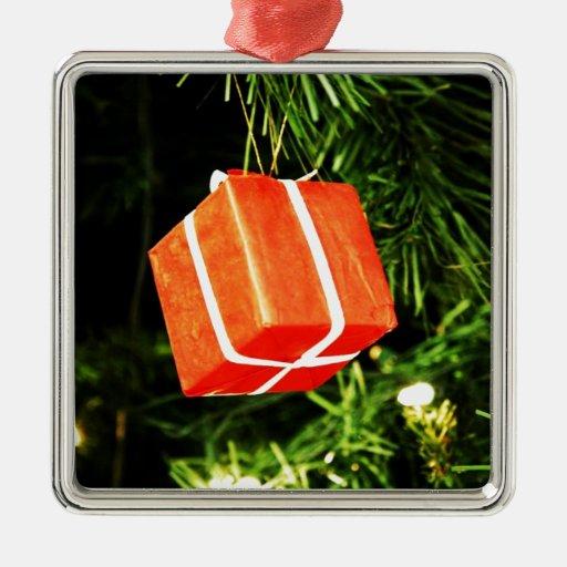 Christmas Merry Holiday Tree Ornaments celebration