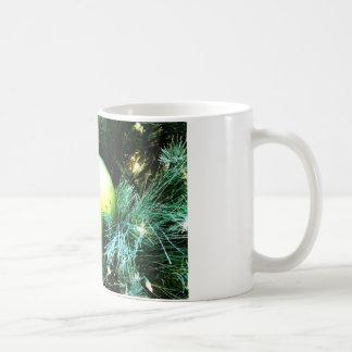 Christmas Merry Holiday Tree Ornaments celebration Coffee Mug