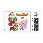Christmas Miracle Love Stamp