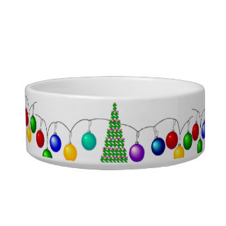 Christmas Money Tree Bowl