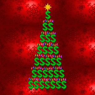 christmas money tree gifts on zazzle