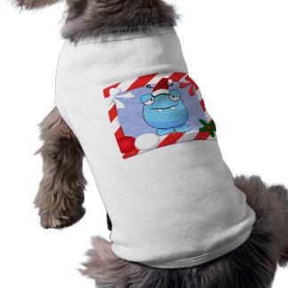 Christmas Monster T-Shirt