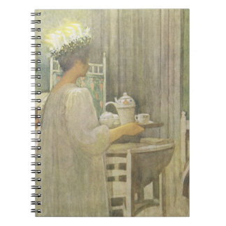 Christmas Morning, pub. in 'Lasst Licht Hinin'(`Le Spiral Note Book