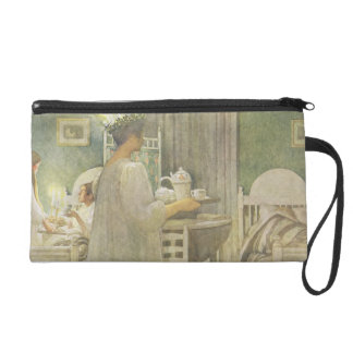 Christmas Morning, pub. in 'Lasst Licht Hinin'(`Le Wristlet Purse