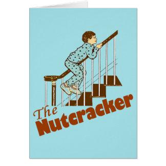 Christmas Morning The Nutcracker Cards