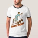 Christmas Morning The Nutcracker T Shirt