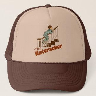 Christmas Morning The Nutcracker Trucker Hat