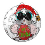 Christmas Mouse Dart Boards