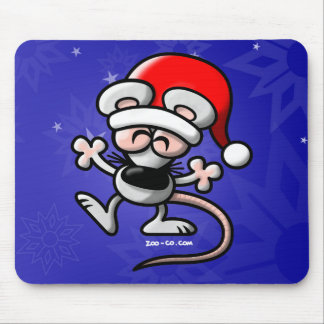Christmas Mouse Mouse Pad