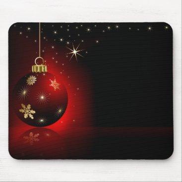 Christmas Themed Christmas Mouse Pad