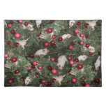 Christmas Mouse Placemats