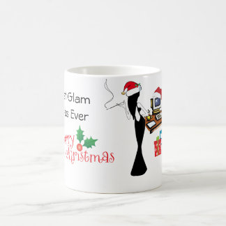 Christmas Mug for Woman Boss
