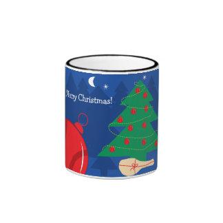 Christmas mug gift for tennis players