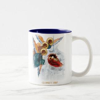 Christmas Mug - Peace on Earth Orthodox Gift