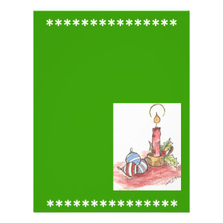 """Christmas - multiple products 8.5"""" x 11"""" flyer"""