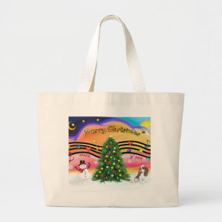 Christmas Music 2 - Cavalier (Blenheim F) Bag