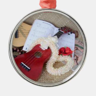 Christmas Music Ornament