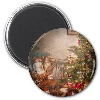 Christmas - My first Christmas Magnet