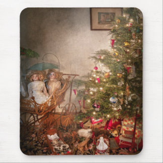 Christmas - My first Christmas Mouse Pad