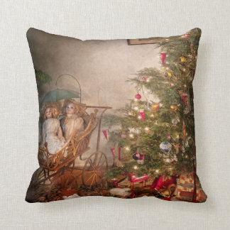 Christmas - My first Christmas Pillow
