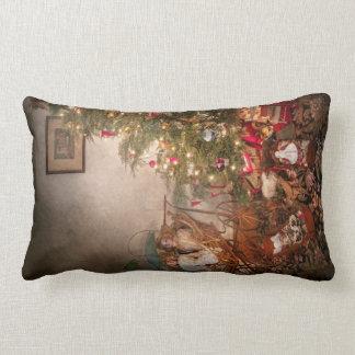 Christmas - My first Christmas Pillows